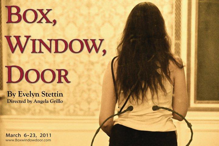 Box, Window, Door