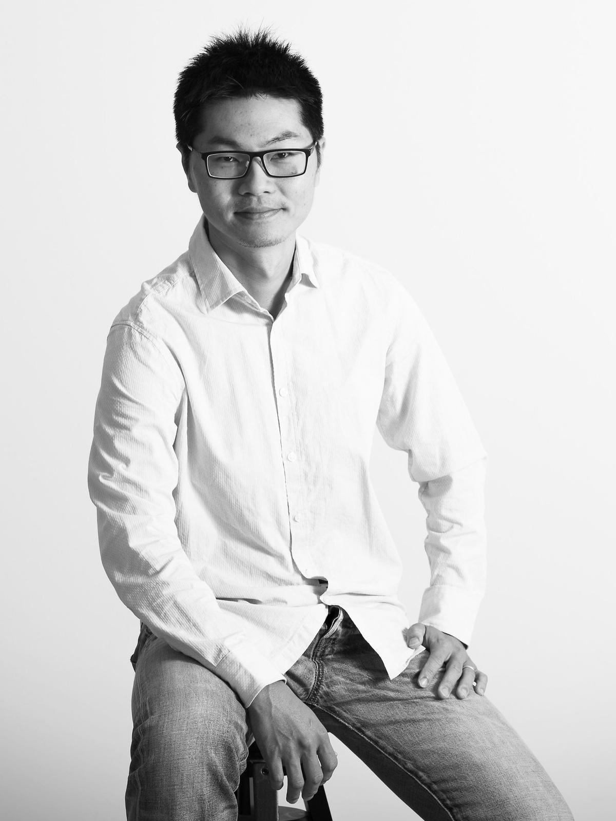 MARK KUO  Software Engineer