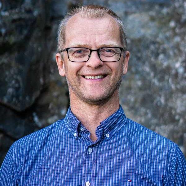Roy Elling Foss - Årets taler