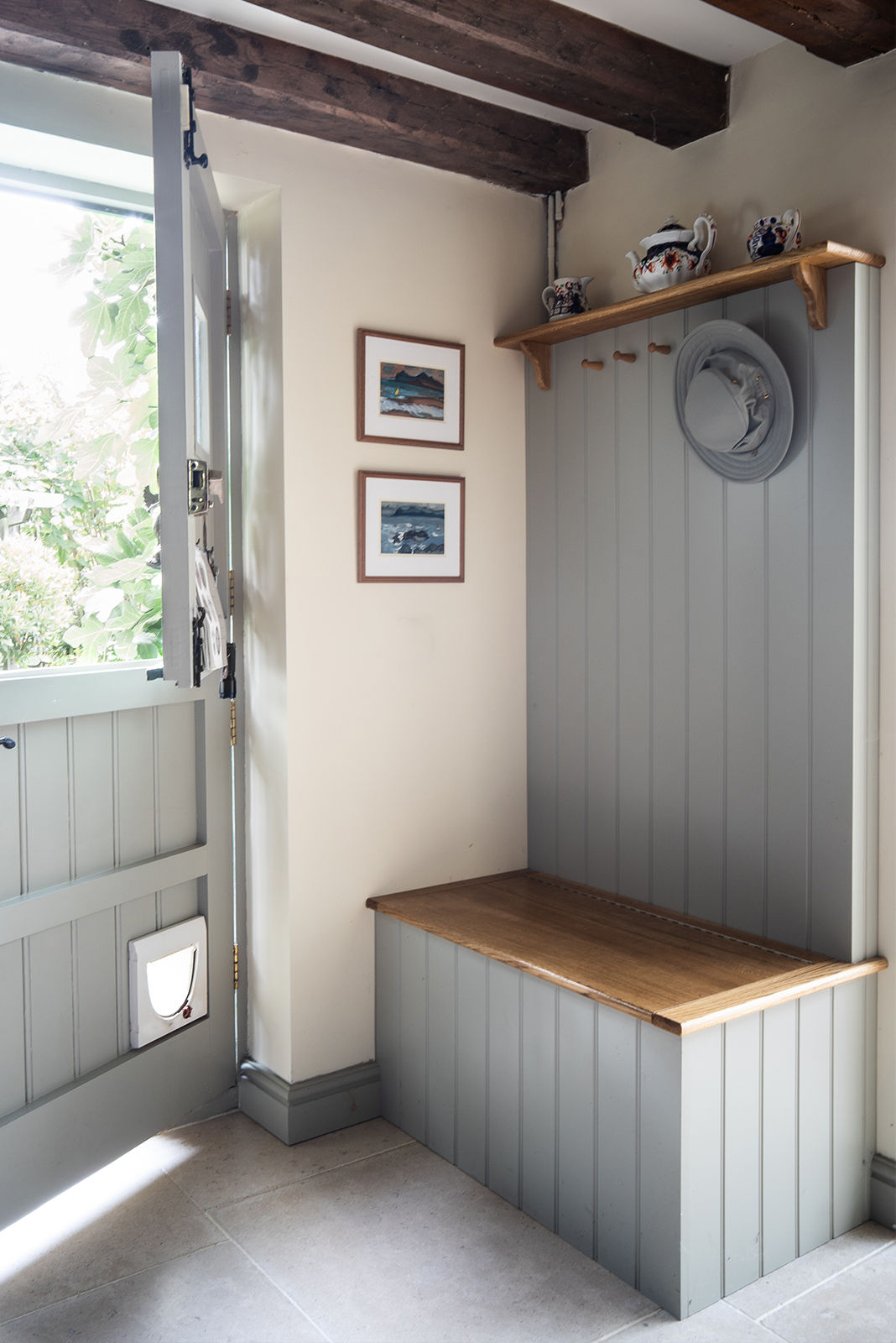 Cottage Kitchen - Door.jpg