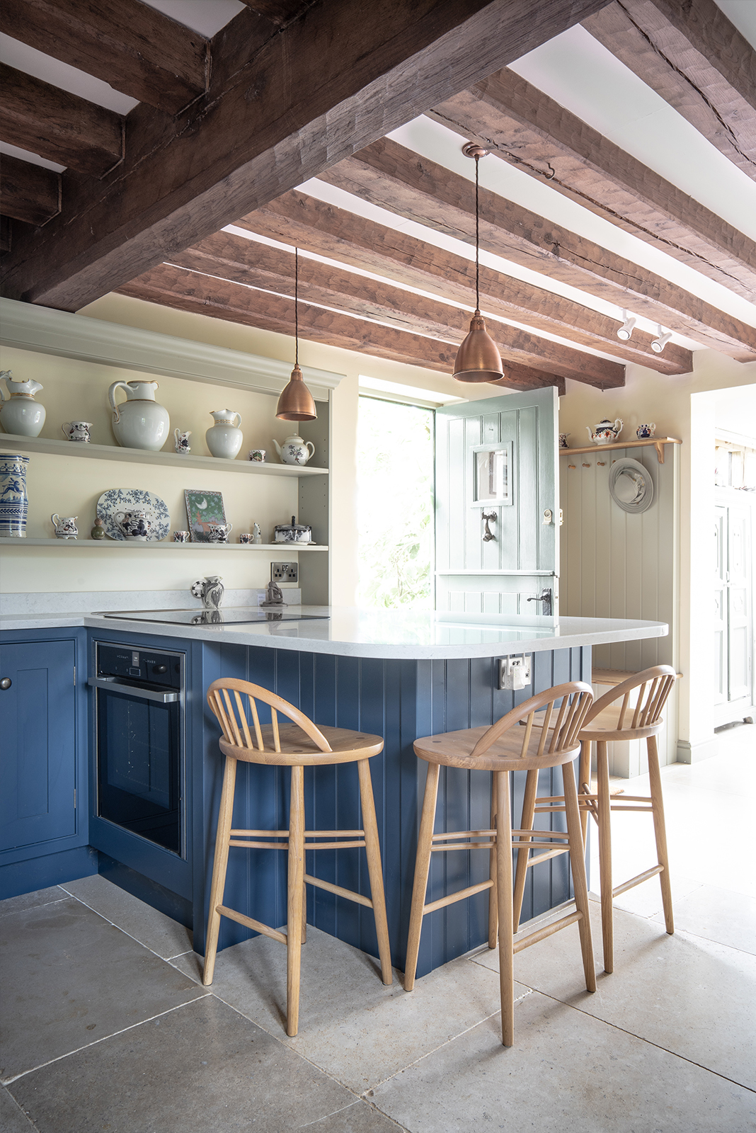 Cottage Kitchen - WorkTop.jpg