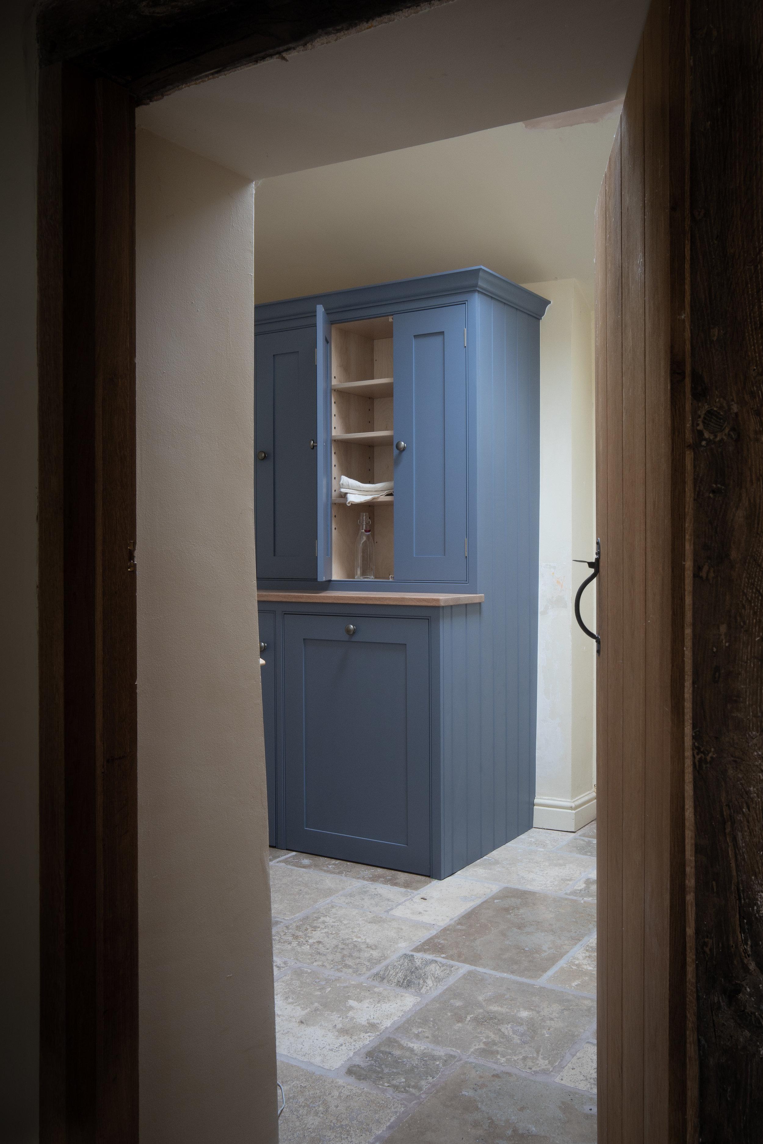 Freestanding Kitchen Units Cabinets Furniture Harrison Pope