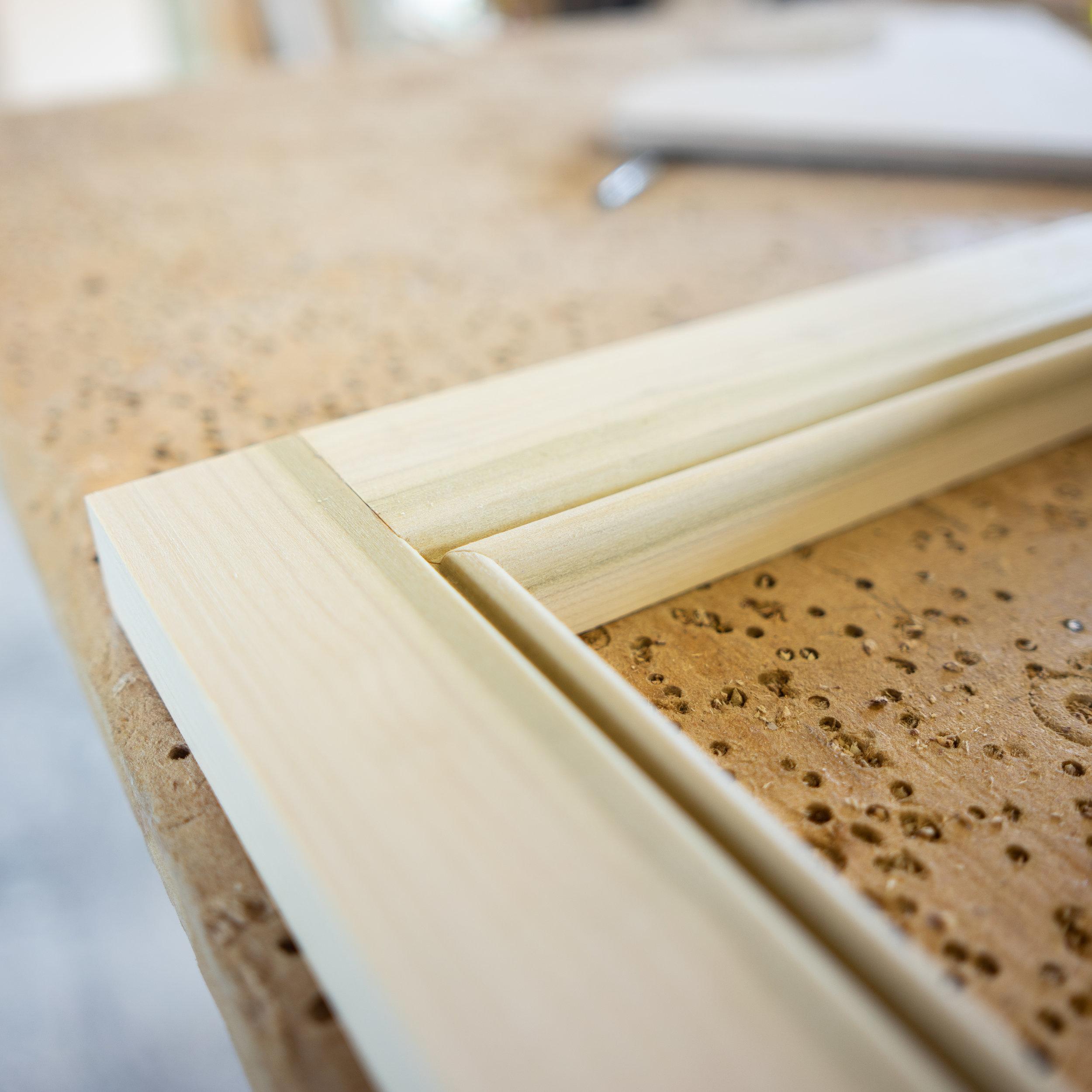 doors & frames -