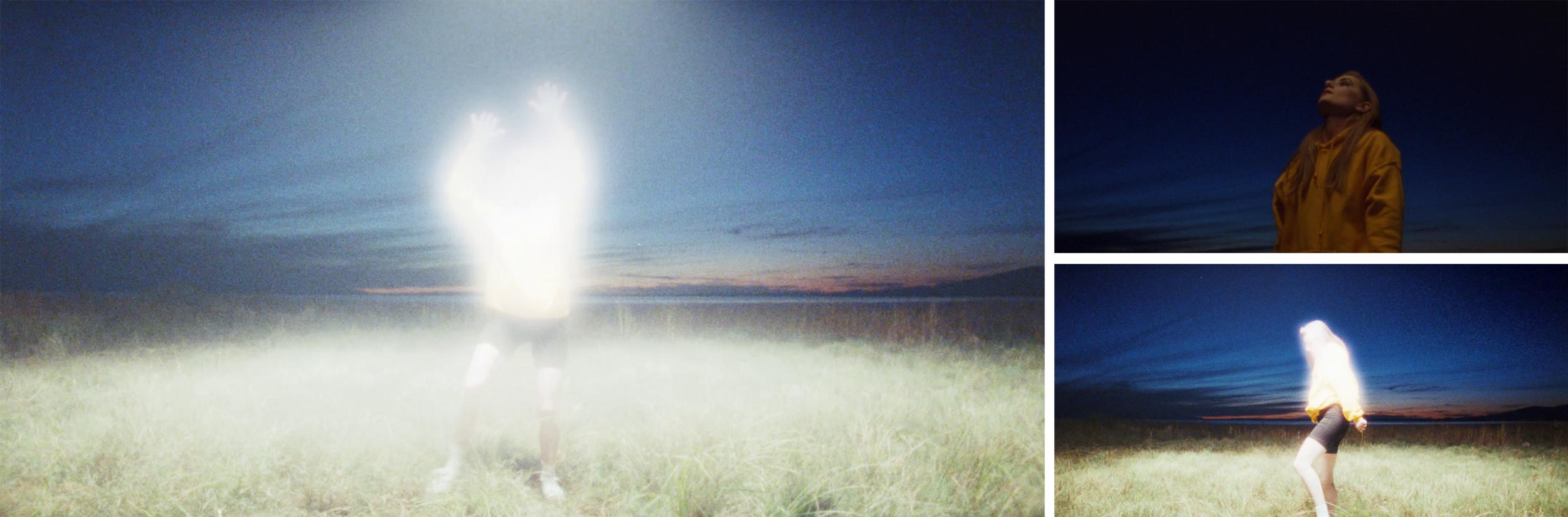 CHERRIE LAUREL - PLEASES ME | dir. Jordan Findlay