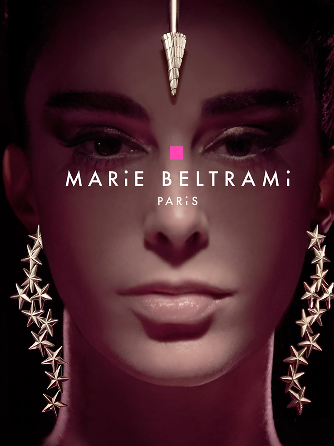 MARIE BELTRAMI -