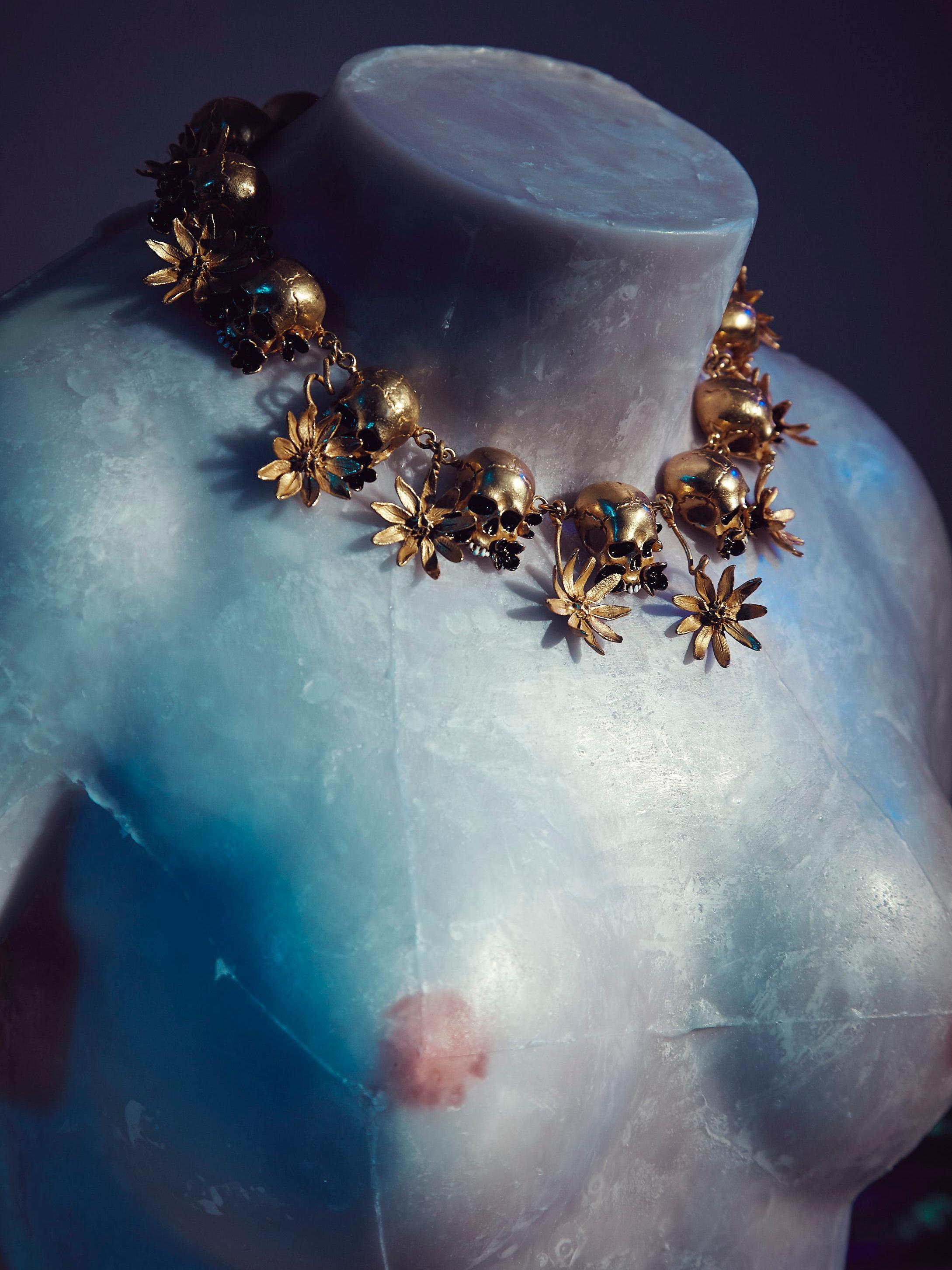 samuel françois jewelry -