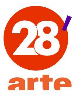 28 Minutes Arte