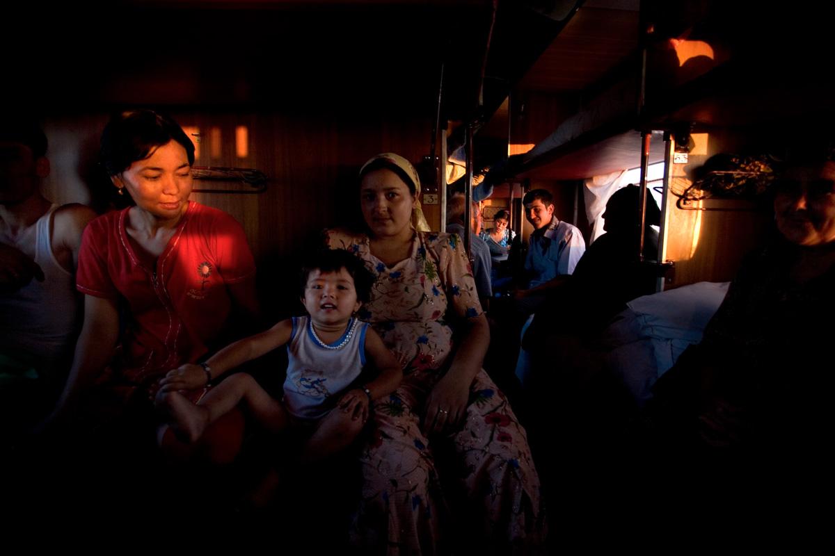 percorsi binari. Treno Venezia Delhi-6.jpg