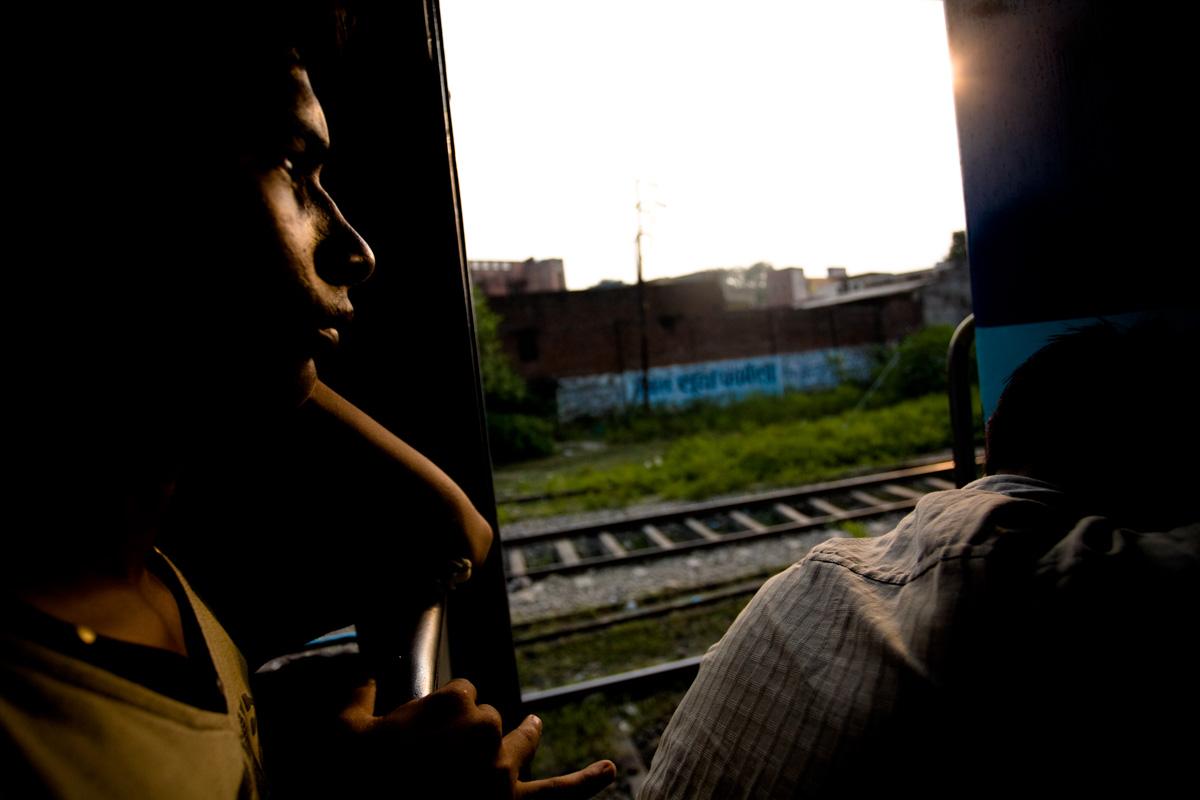 percorsi binari. Treno Venezia Delhi-8.jpg