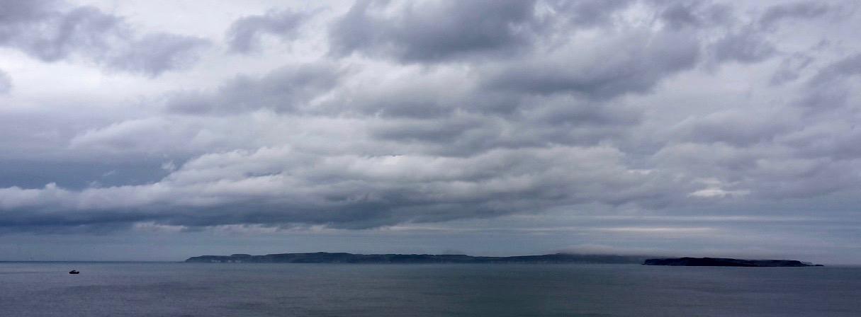 Rathlin Island