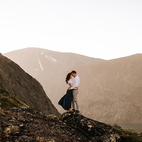 elopement norway