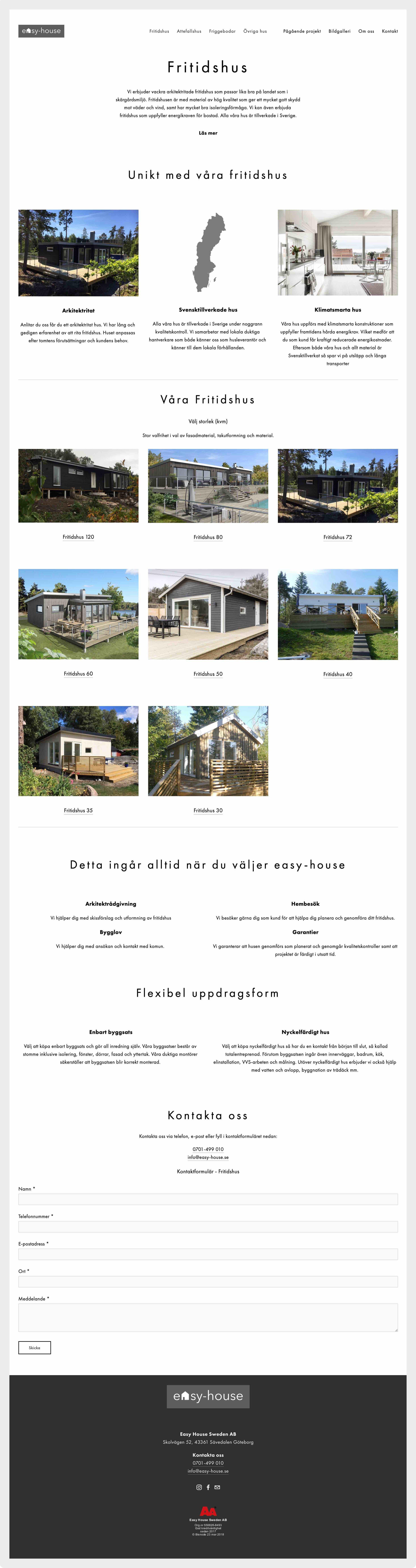 framtidens-webbyrå-uppdrag-easy-house-fritidshus