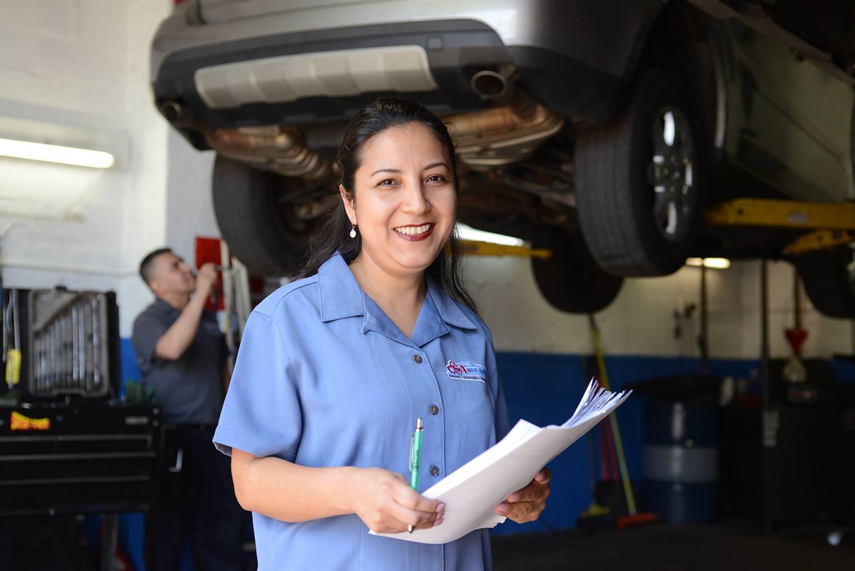 Hilda Mera - S&A Auto Repair