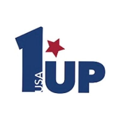 1 UP USA