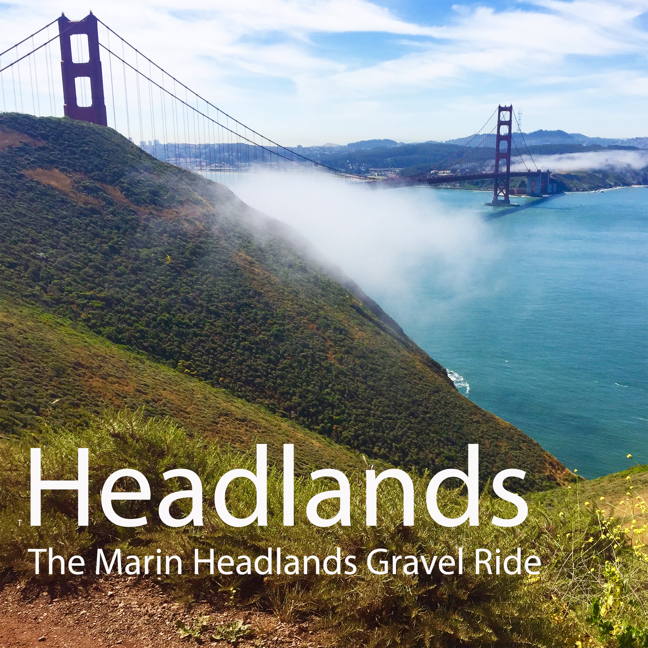 Headlands Gravel