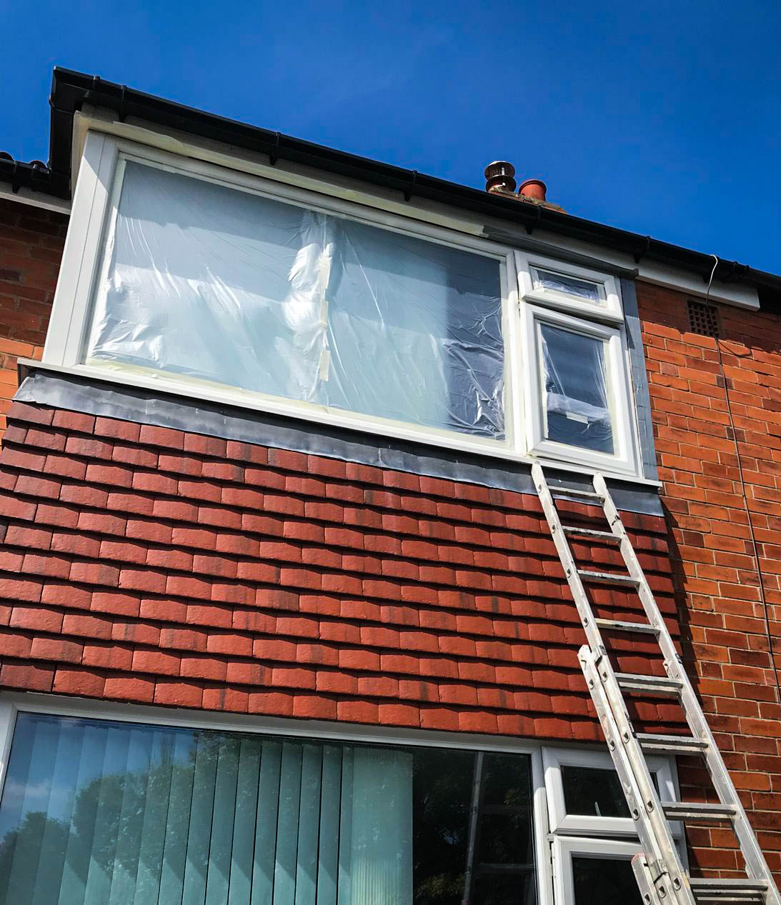 uPVC Spray painters in Leeds