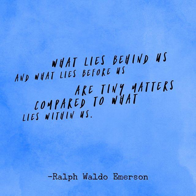 #emersonquote #ralphwaldoemerson #famousquotes #inspirationalquotes #authorsofinstagram #writersofinstagram