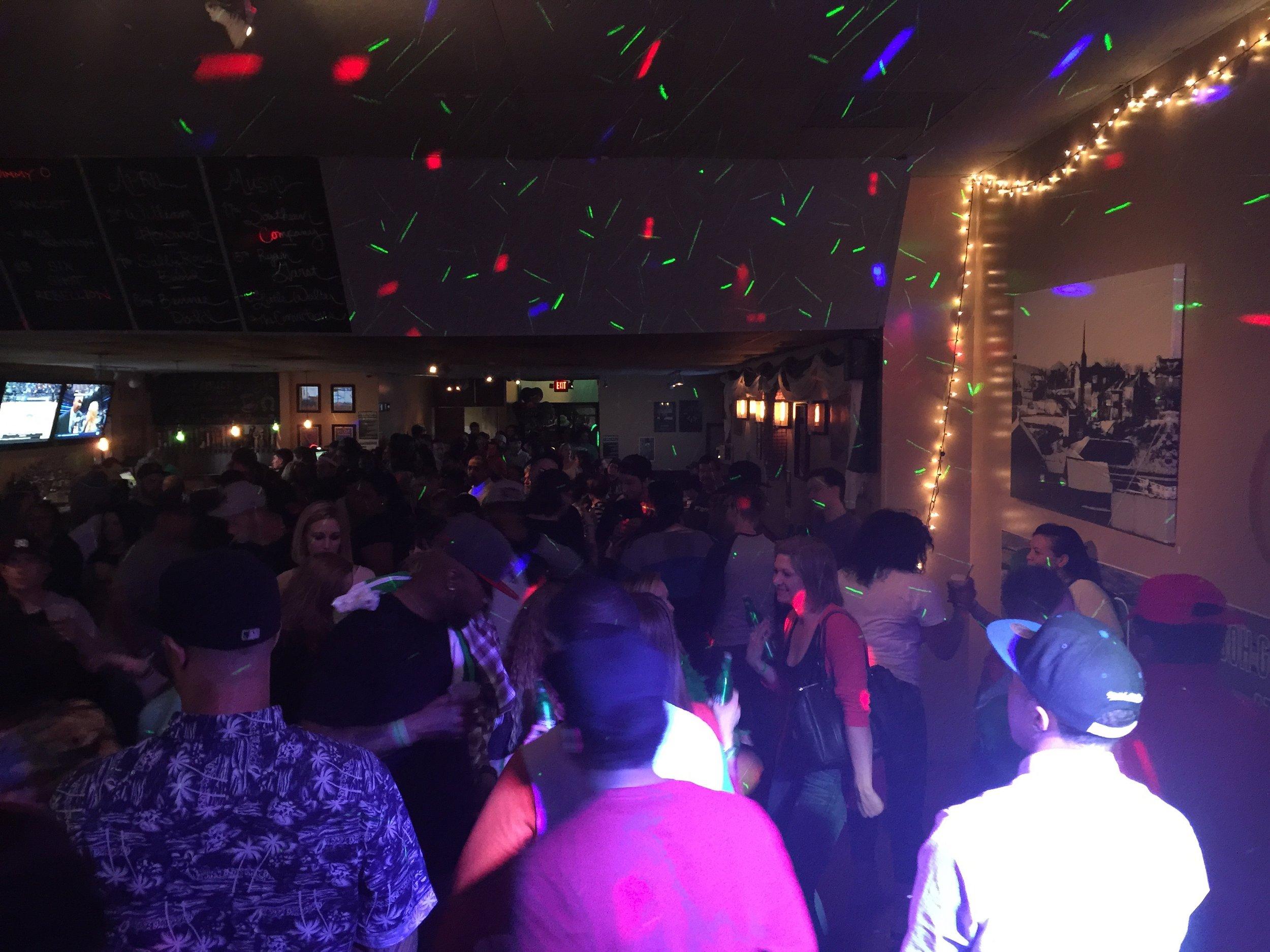 Event Party DJ in Charlottesville VA