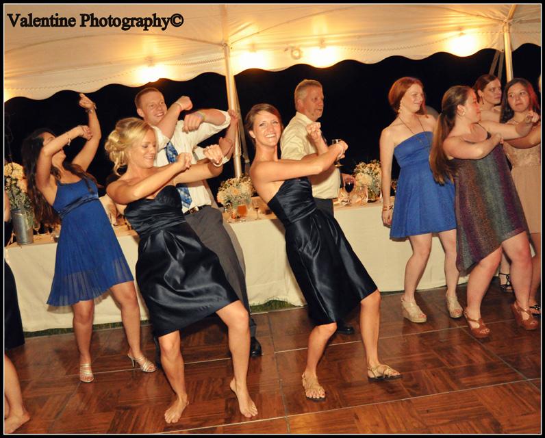 Bugden Wedding | Private Farm, Stuarts Draft |  Valentine's Photography