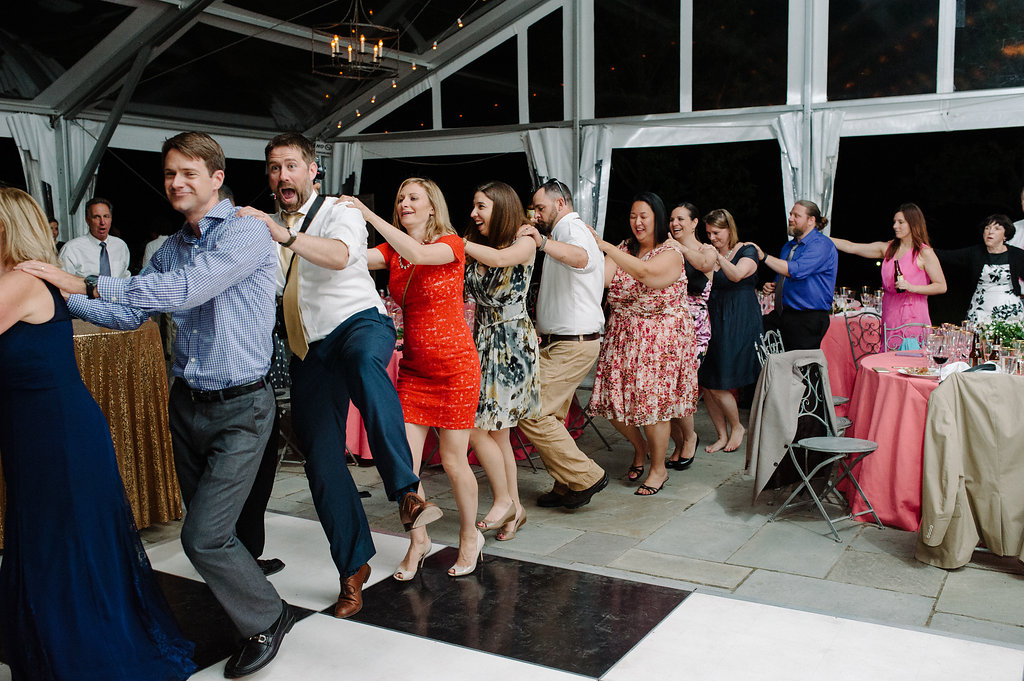Conley Wedding |  Sara Petras Photography