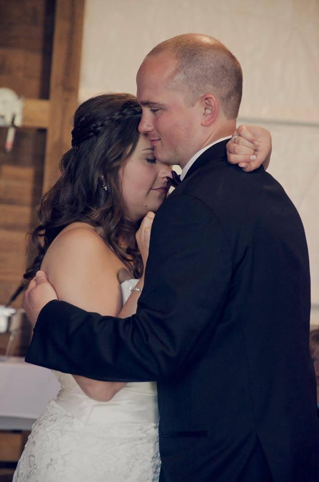 Milburn Wedding | Spring Meadows Farm, Mt. Solon |  L&S Photography