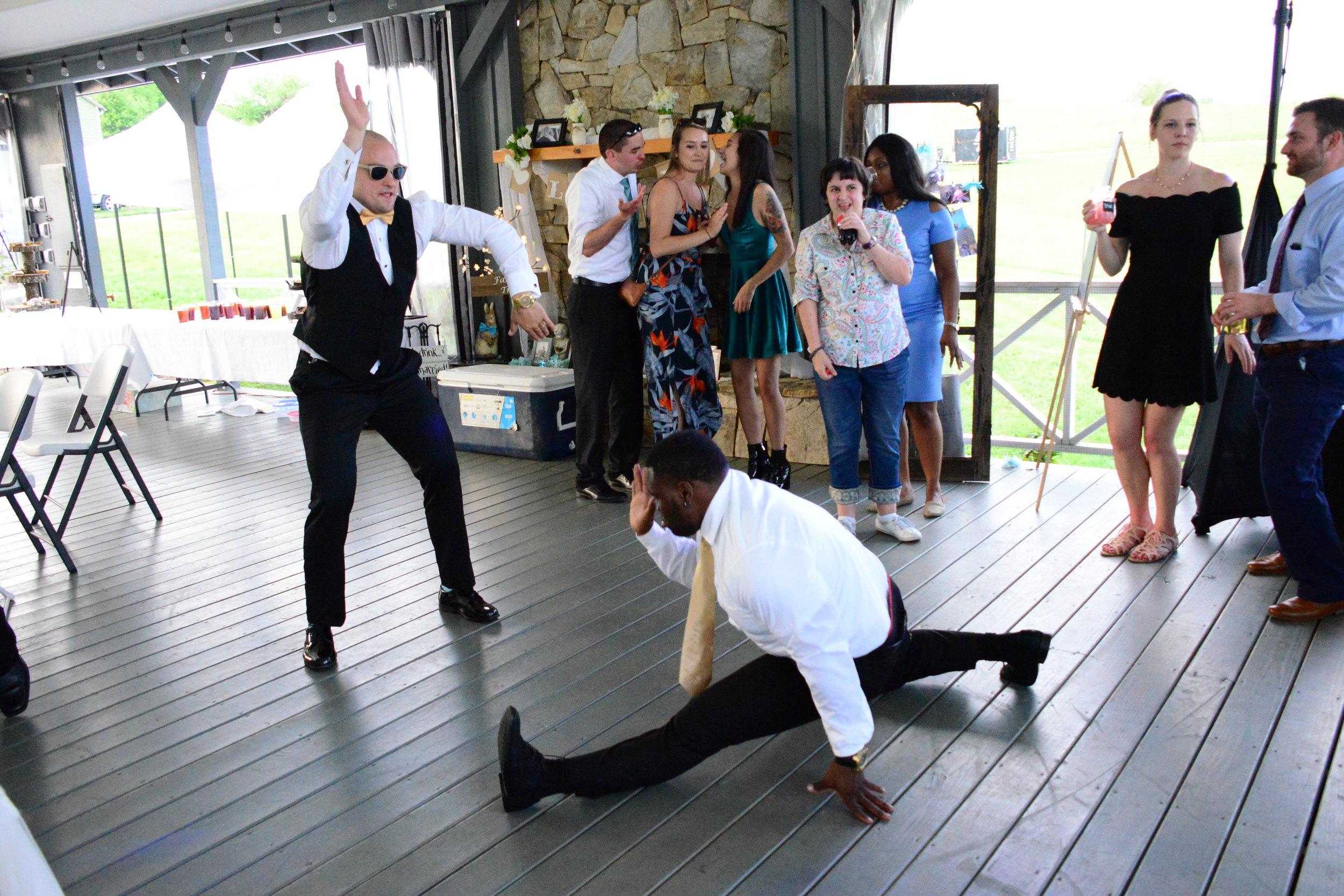 Szabo Wedding | Gaie Lea, Staunton