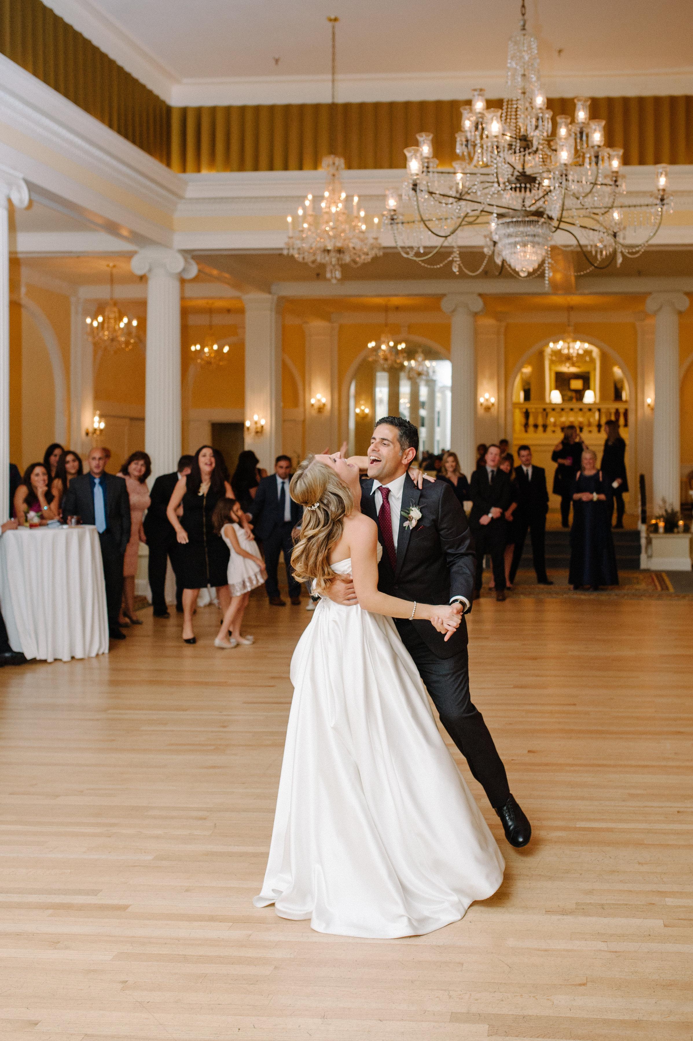 Boutros Wedding | The Omni Homestead Resorts, Hot Springs |  Sera Petras Photography