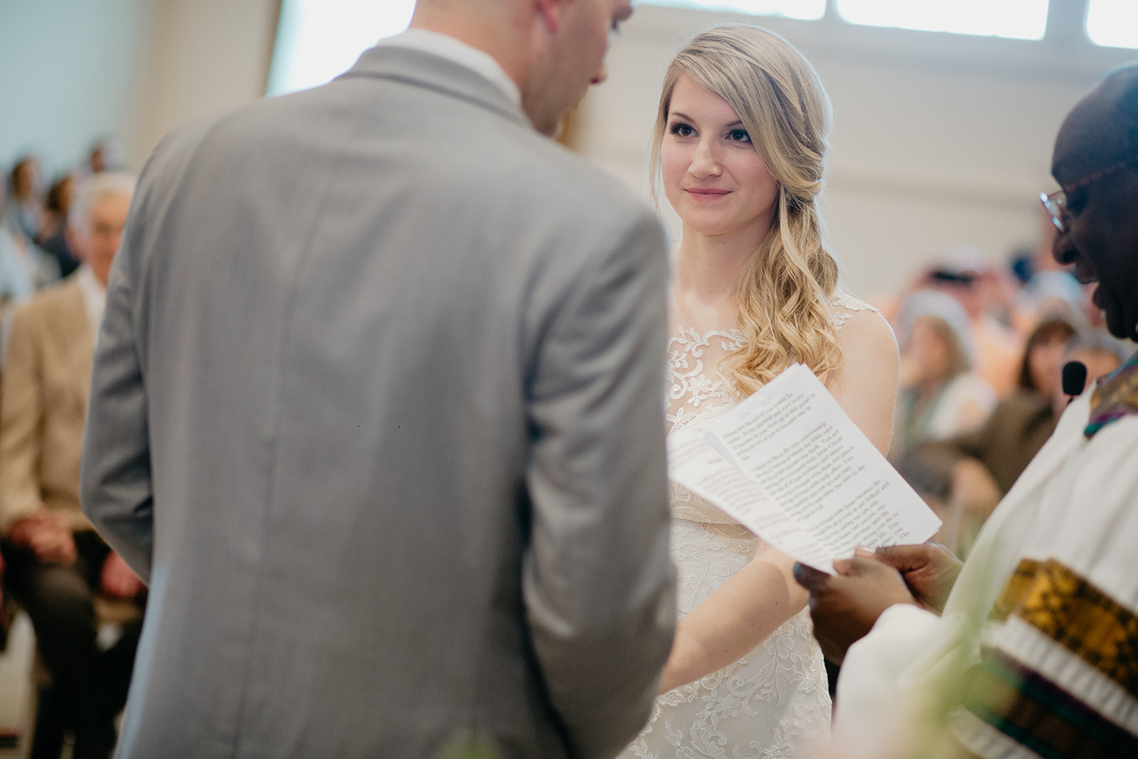 Dalton Wedding | The Barn at Edgewood, Standardsville |  Amy Jackson Photography