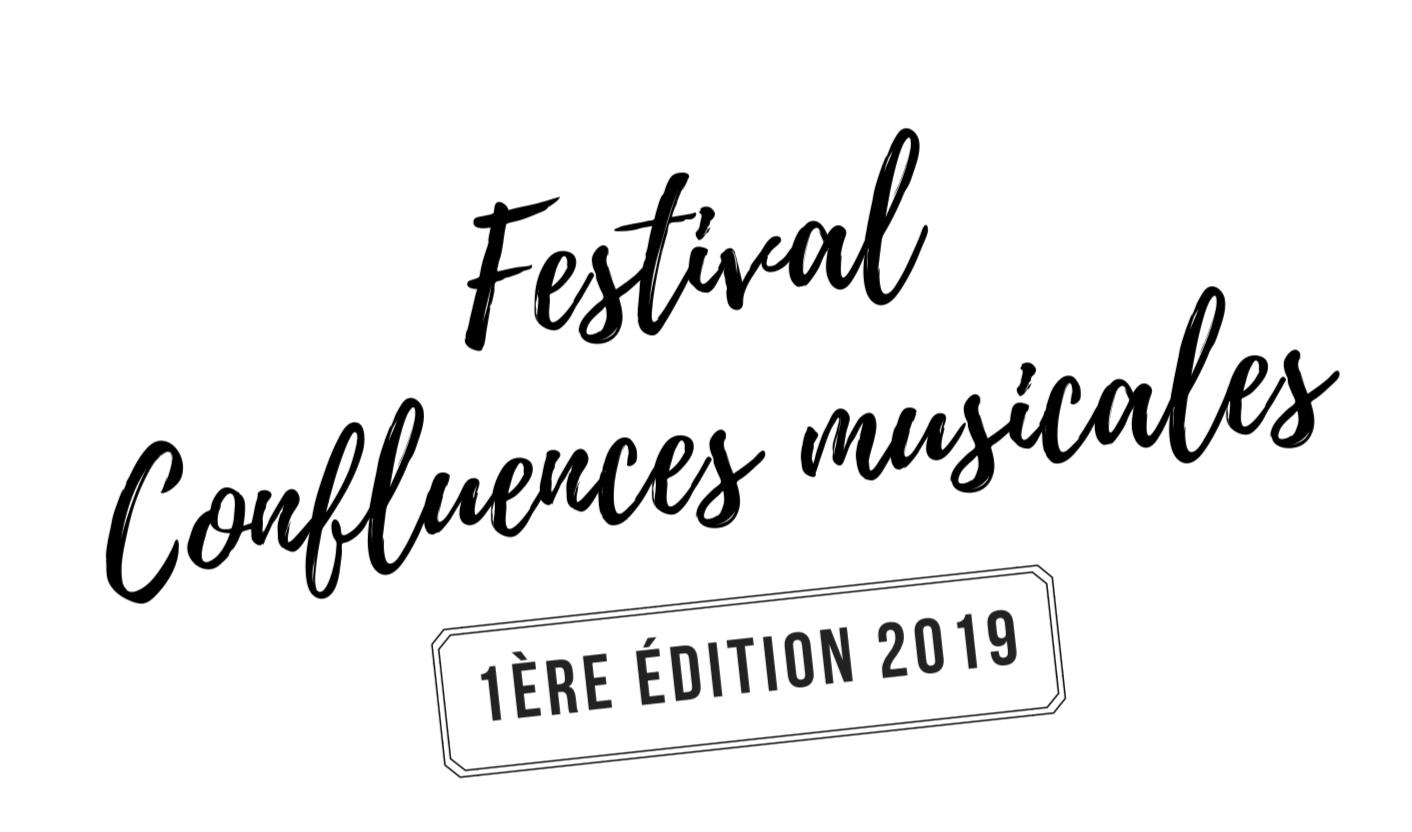 Festival Confluences Musicales   Festival de musique de chambre - jeunes solistes