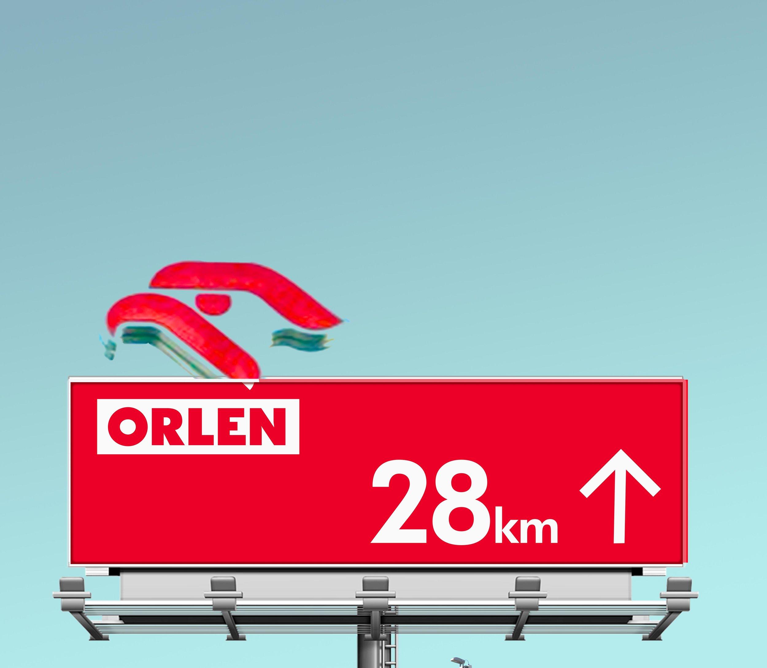 Orlen winning contrat -