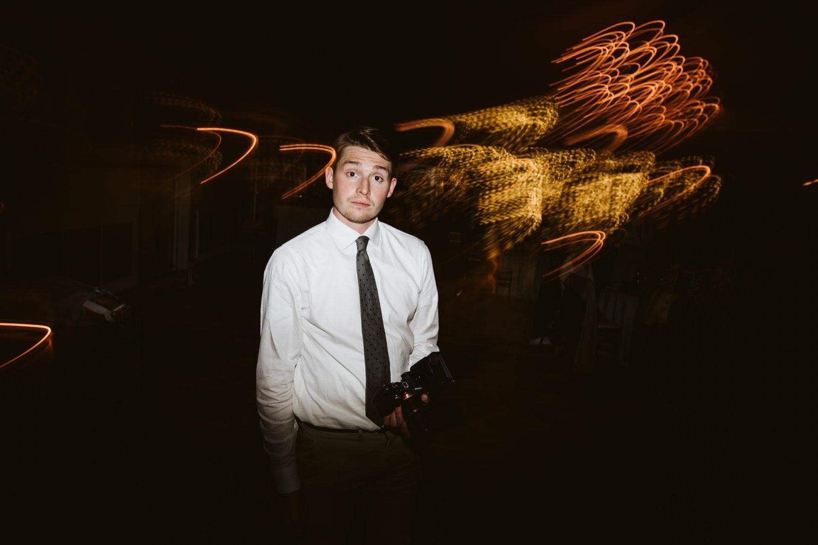 Brendan Cunningham - Freelance Videographer