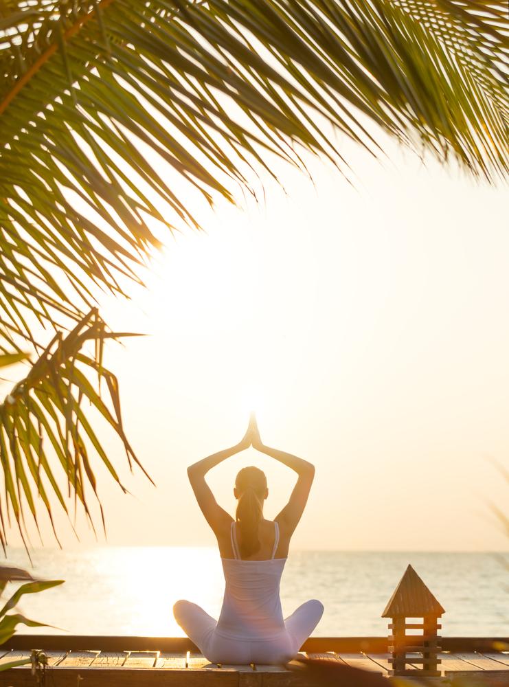 A grande richiesta ritorna lo Yoga in' Spiaggia'..    Vi guiderò in un sequenza lenta ma dinamica, coordinando il respiro alle asanas esplorando l'allineamento posturale in una pratica solare e attiva. Ciascuno avrà la possibilità di trovare la propria dimensione e ritmo nel respiro trasformando le transizioni in una 'danza in movimento'. L'incoraggiamento rimane quello di scegliere le opzioni più consone al proprio livello (una pratica adatta a chi approccia lo Yoga ma anche a coloro che già praticano). Seguira' un dolce rilassamento cullati dal suono dell'acqua del fiume Bacchiglione che scorre antistante.    Cosa portare: - Materassino - Acqua - Asciugamano - Protezione solare