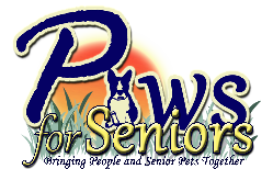 Special thanks to    Paws for Seniors    for teaming up with us and providing adoptable cats for our cat cafe. We couldn't of done it without you!