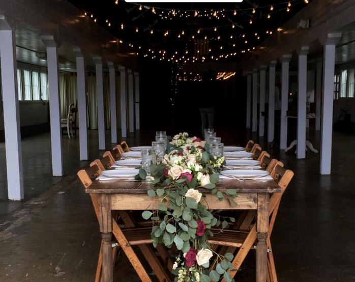 Greenbank Farm - From rustic and charming to country elegance, Greenbank Farm is the ideal setting for your wedding or special event. The Farm regularly hosts private events such as weddings, private parties, educational events, and more.