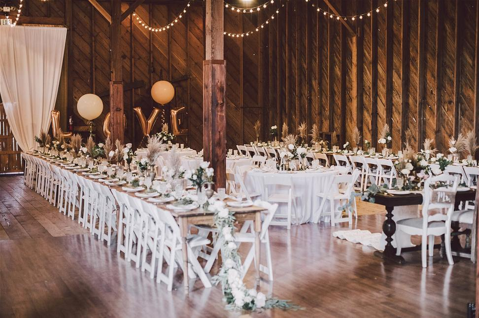 Crockett Farm - The original timbers and elegant proportions of the barn's open, airy space create a rich setting for all types of special events, including weddings, art shows and plays, concerts, lectures, workshops, conferences, bar or bat mitzvahs, informal community gatherings and corporate events.