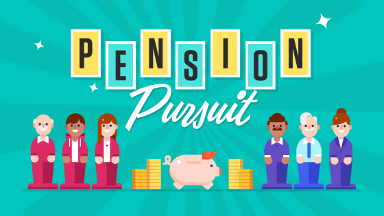 Pension Pursuit