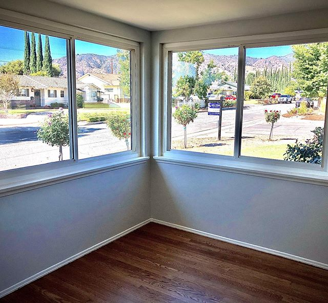 4 beds, smooth ceilings, fresh paint, gleaming wood floors, and foothill views like this!! COMING SOON! 1202 E Mountain View. Glendora 91741. Call Jade Knight 6263939650 to get a sneak peek!