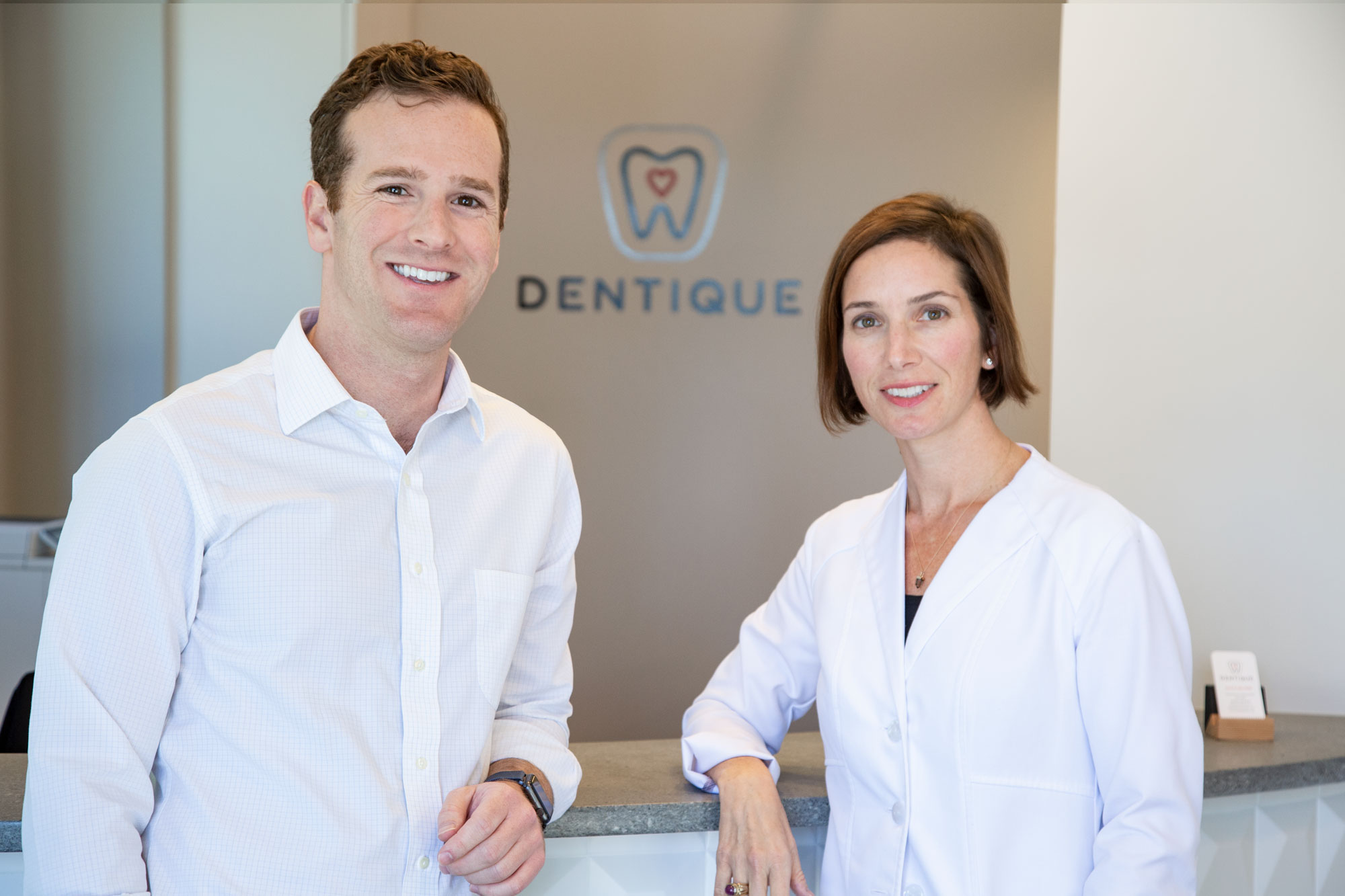 Two of Atlanta's top dentists here to serve your entire family.