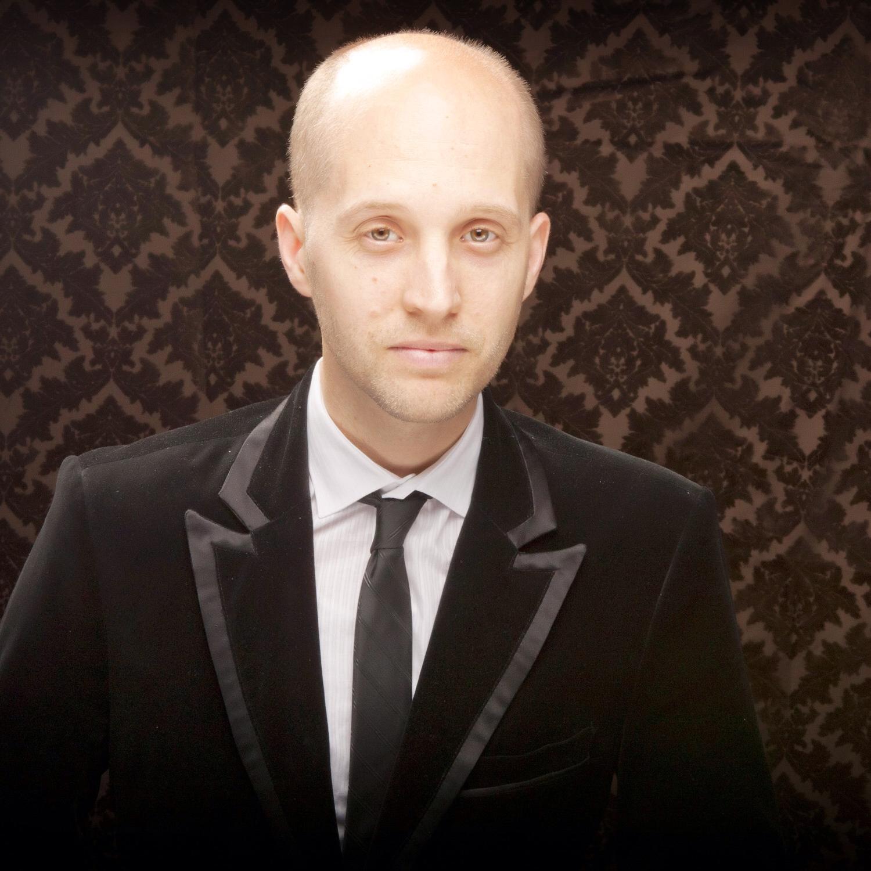 Media Manager - Shane Meuwissen