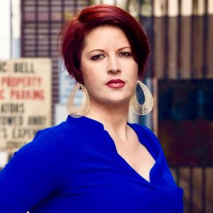 Ballroom Coordinator - Kristy Rivers