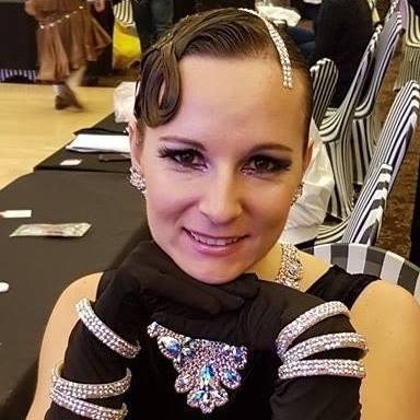 Ballroom Coordinator - Nicole Vass