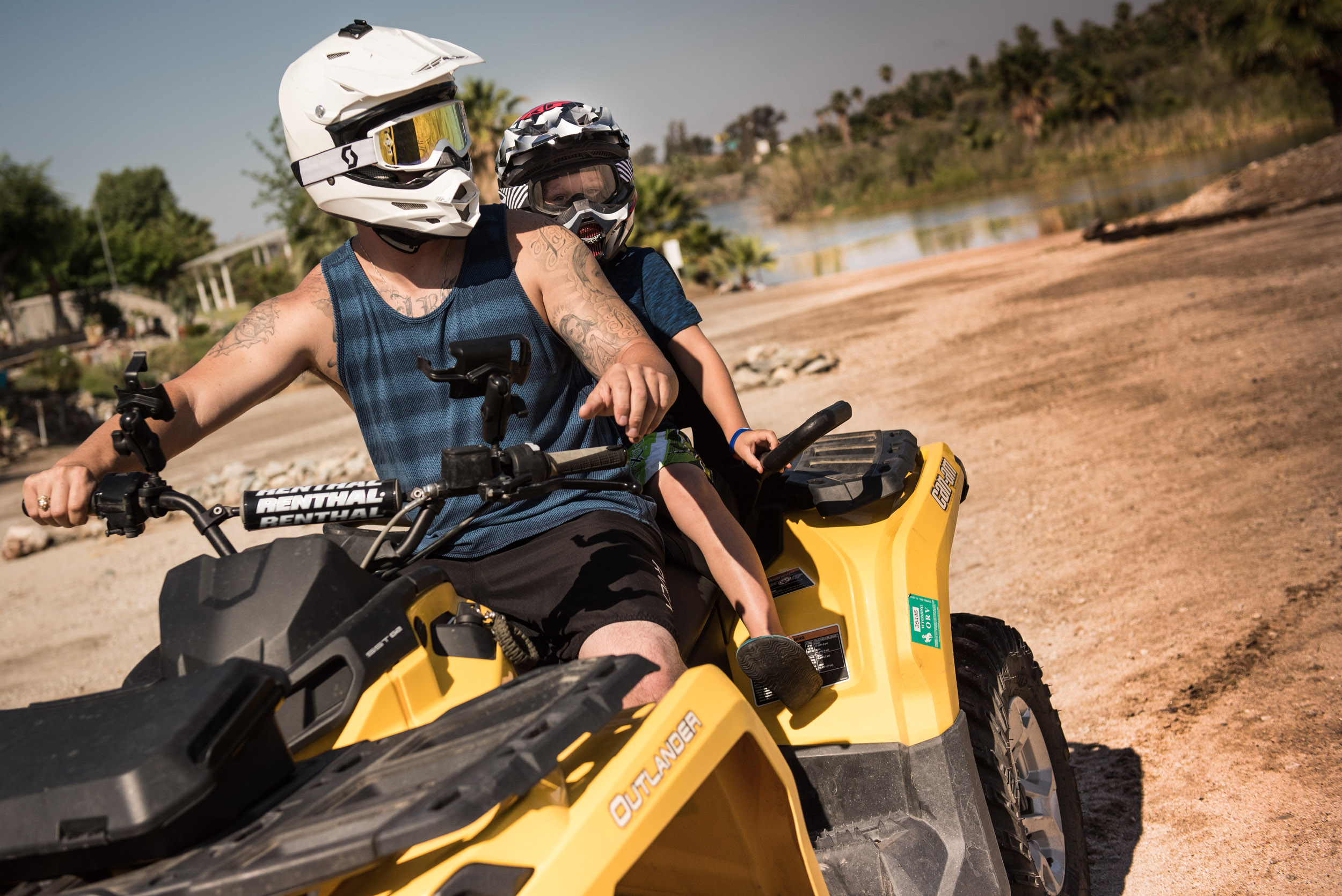 Ride With the Arizona Oasis Riders OHV Club - Join our very own community of sand-spurning, off-road Oasis Riders for monthly meet-ups and group rides.