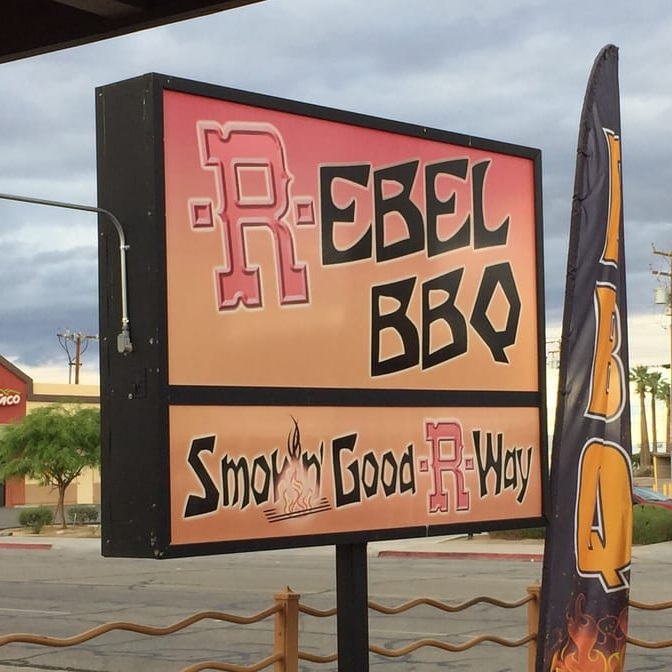 Get your barbecue fix