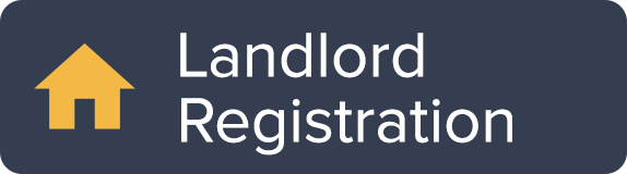 Landlord Registration Button