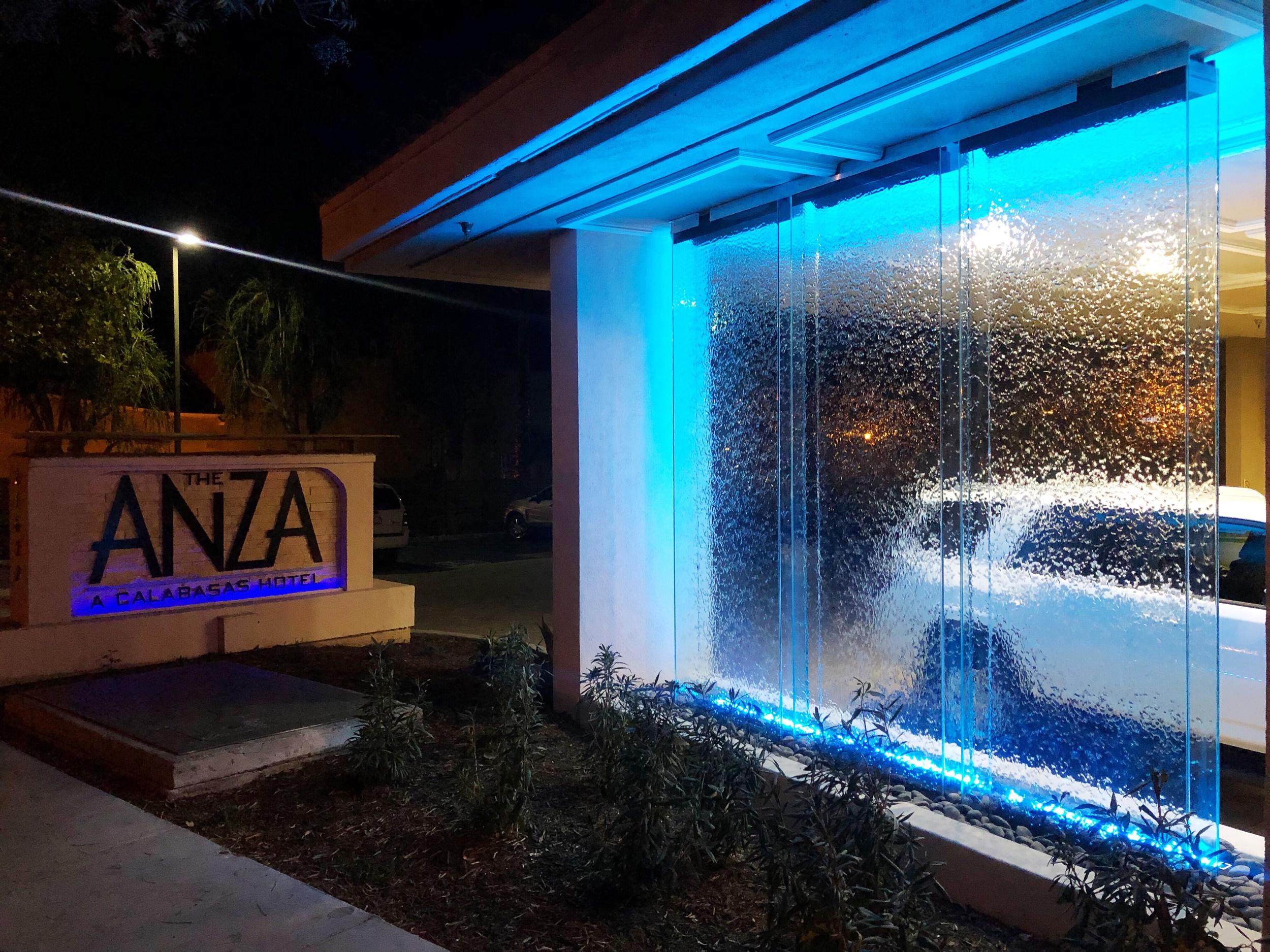 The Anza Hotel | Calabasas, CA