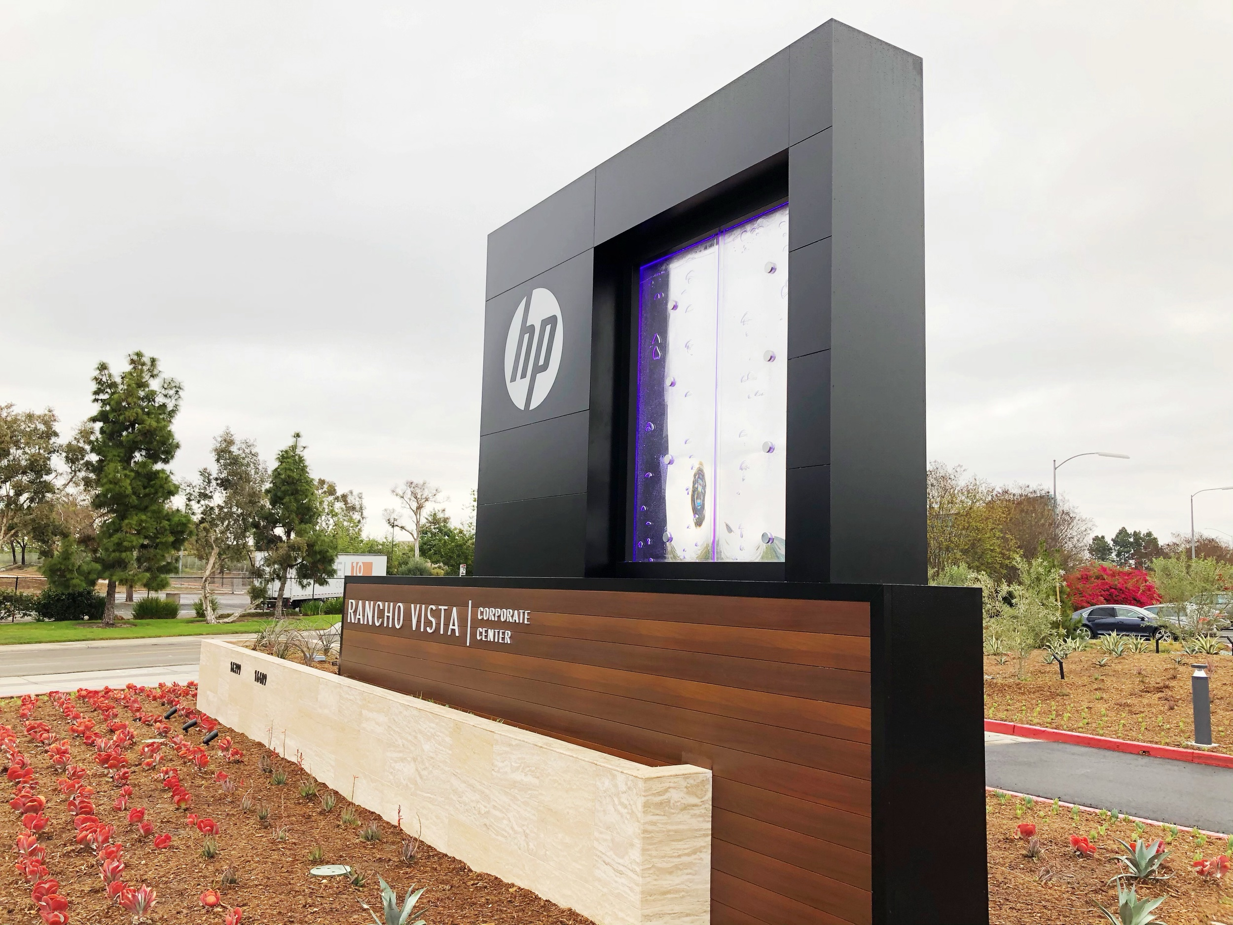Hewlett-Packard | Rancho Vista, CA