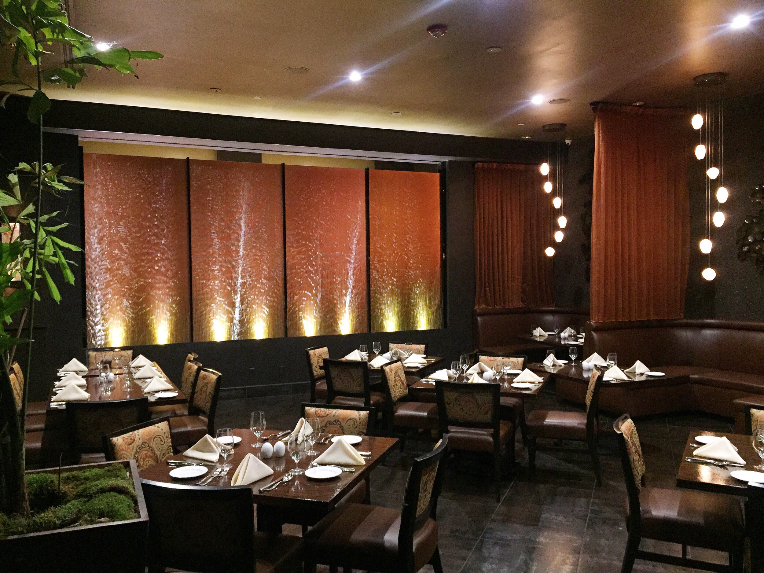 Spice Affair Restaurant | Beverly Hills, CA