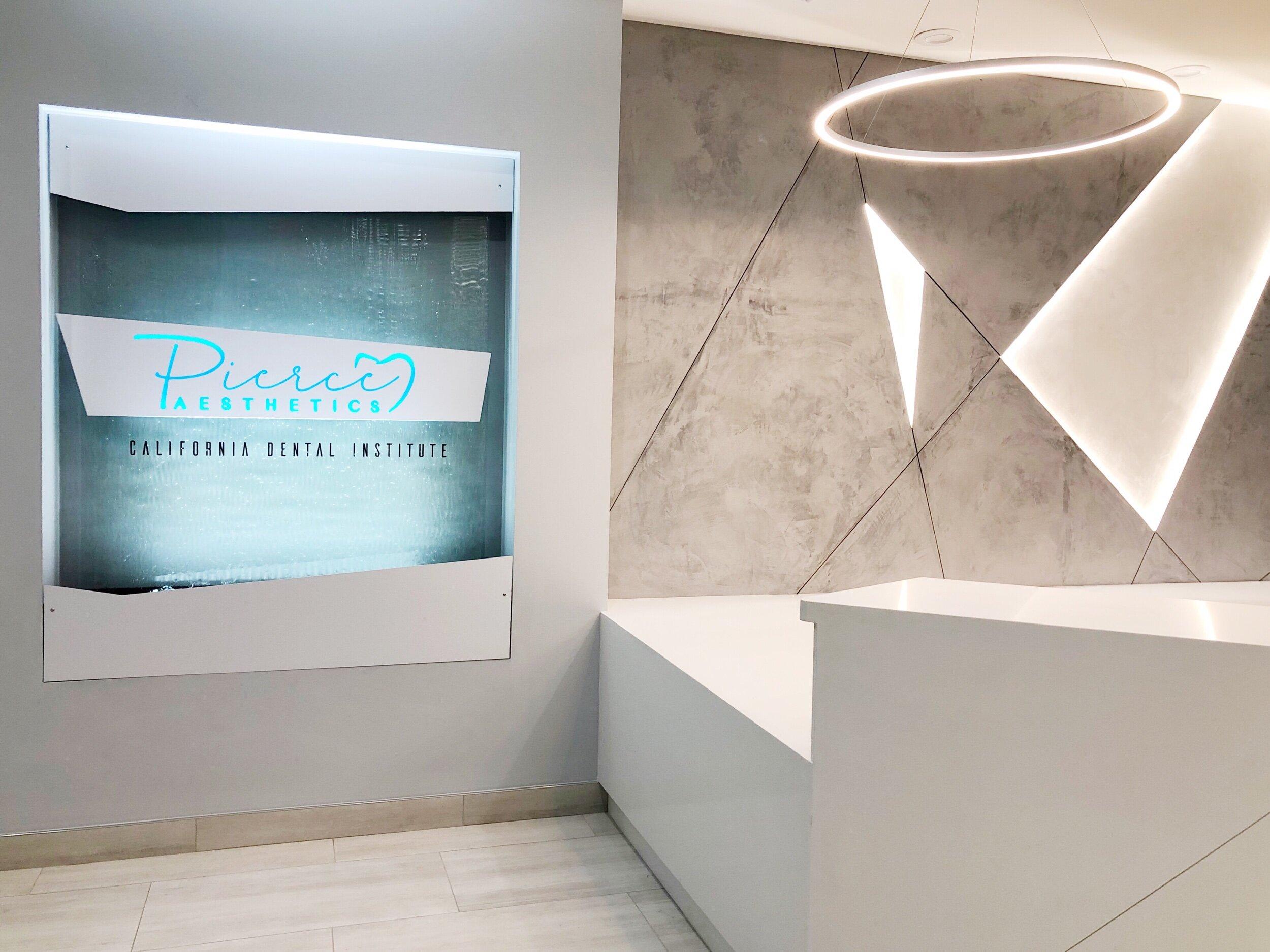 Pierce Aesthetics | Irvine  CA