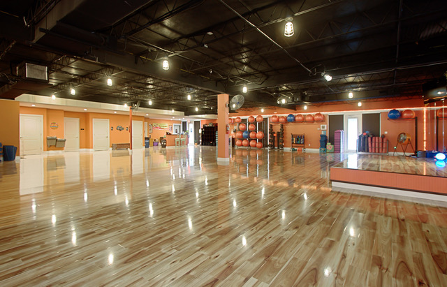 Funky Town Fitness - Fitness Studio- STA Marketplace - Live Local Buy Local