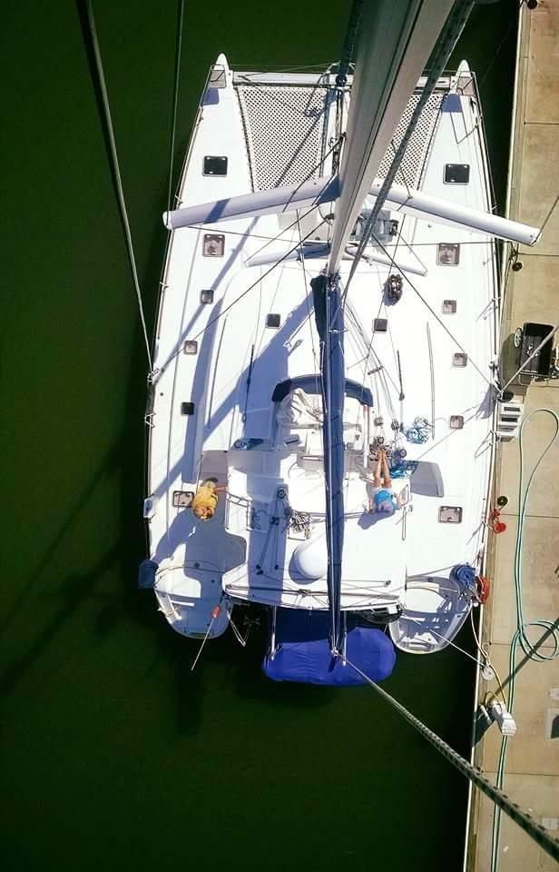 Sail Ready